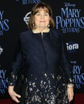 Ina Garten at arrivals for MARY POPPINS...