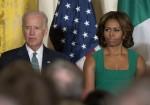 Obama Hosts St. Patrick's Day Reception