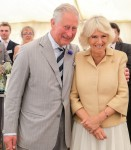 The Prince Of Wales & Duchess Of Cornwall Visit Devon & Cornwall - Day 3