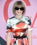 Anna Wintour arrives at the 2019 CFDA Fashion Awards held at the Brooklyn Museum on June 3, 2019 in Brooklyn, New York City, New York, United States. (Photo by Image Press Agency)