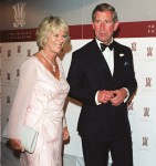 HRH THE PRINCE OF WALESand Mrs CAMILLA PARKER BOWLESAttending a Gala Dinner in honour of the Prince's Foundation at the Foundation's headquarters in Charlotte Street, ShoreditchCOMPULSORY CREDIT: UPPA/Photoshot PhotoUGL 017469/D-24   20.06.2000