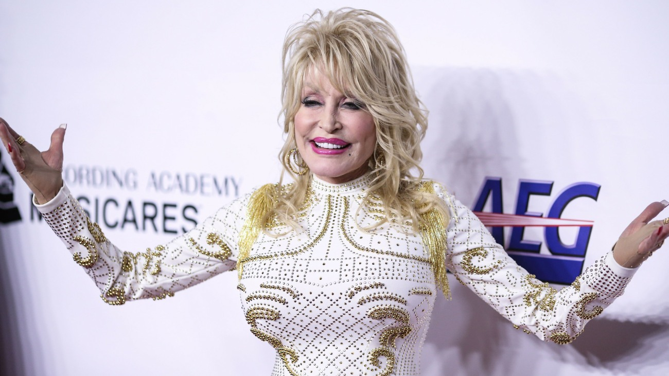 2019 MusiCares Person Of The Year Honoring Dolly Parton