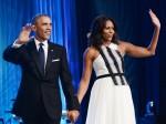 Obama addresses Congressional Black Caucus Foundation Dinner
