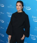 Eva Longoria attends EMILY's List Pre-Oscars panel discussion titled 'Defining Women' in Los Angeles