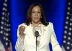 Harris Addresses the Nation