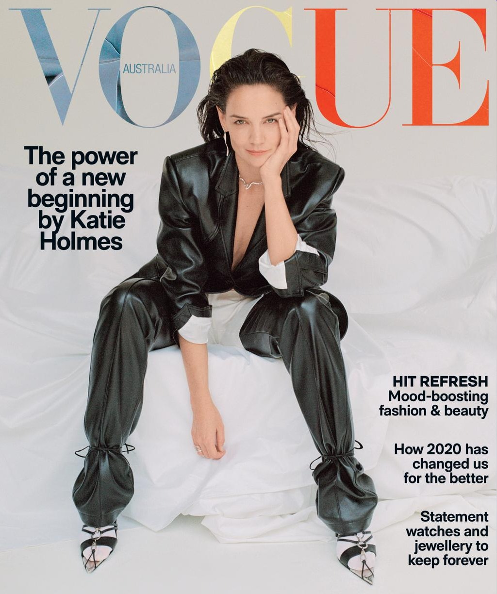 katie vogue
