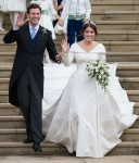 Eugenie Jack wedding Windsor