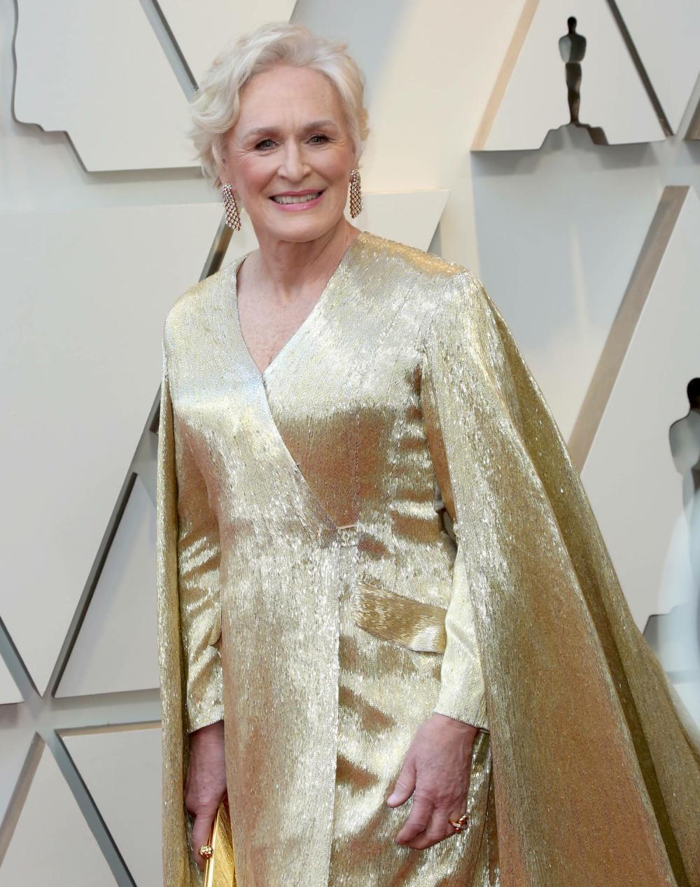 Glenn Close didn't think that Gwyneth Paltrow should have won her Best Actress Oscar