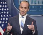 White House policy advisor