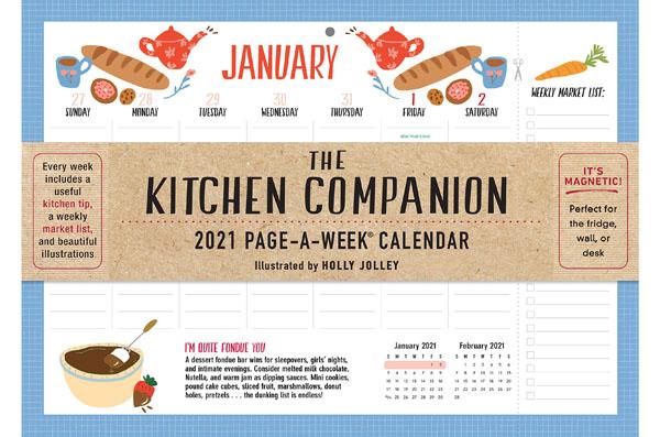 Amazon_KitchenCompanionCalendar