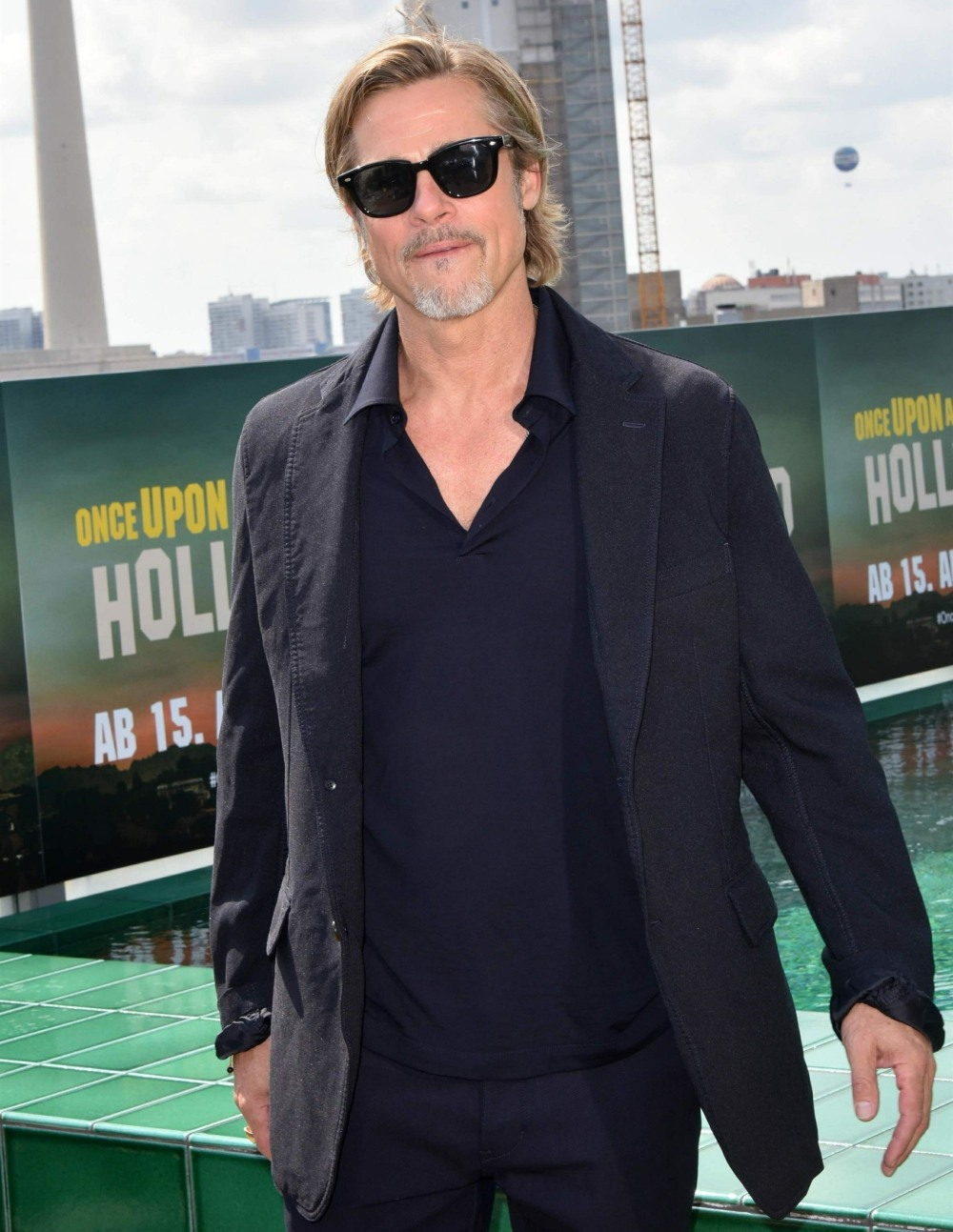 """""""Once Upon a Time in Hollywood"""" photocall and premiere in Berlin"""