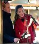 The Duke and Duchess of Cambridge meet Cardiff University Students