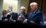 Trump Participates in a Roundtable About Senior Citizens