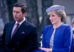 Charles and Diana Visit Canada