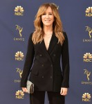 Felicity Huffman at the 70th Emmy Awards in Los Angeles