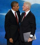 2012 Democratic National Convention - Day Two