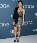 Constance Wu attends  the 22nd Costume Designers Guild Awards in Los Angeles