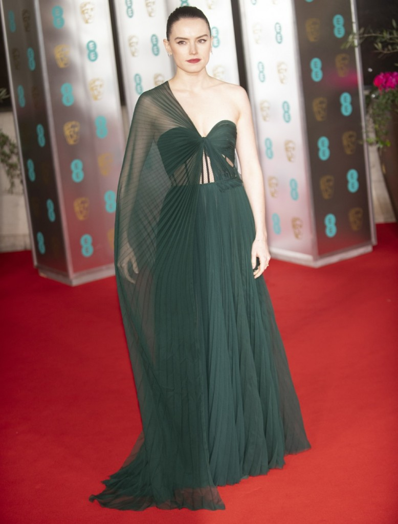 73rd British Academy Film Awards after party