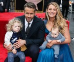 (FILE) Ryan Reynolds And Blake Lively Donate $400,000 to New York Hospitals Amid Coronavirus COVID-19 Pandemic