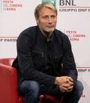 15th Rome Film Festival, photocall of film 'Druk', Rome, Italy