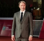 15th Rome Film Festival, Red carpet of film 'Druk Another Round', Rome, Italy