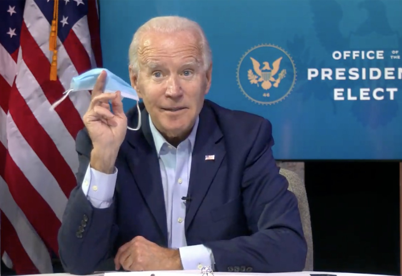 Biden Virtual Roundtable with Workers and Small Business Owners Impacted by COVID-19
