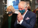 The Prince Of Wales And The Duchess Of Cornwall Celebrate London's Night Economy