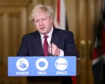 Boris Johnson Covid-19 Presser