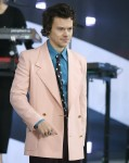 Harry Styles performs during the Today Show Concert Series