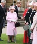 Royal Garden Party