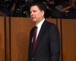 U S  WASHINGTON D C  FBI FORMER DIRECTOR JAMES COMEY HEARING