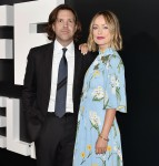 Jason Sudeikis, Olivia Wilde at the premiere of Amazon Studios' 'Life Itself' at ArcLight Cinerama Dome in Hollywood