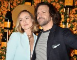Olivia Wilde, Jason Sudeikis at the 9th Annual Veuve Clicquot Polo Classic Los Angeles