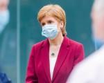 1 Minute silence for train crash victims, Edinburgh Waverley, Scotland, 19/08/2020
