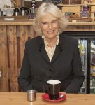 The Duchess of Cornwall attended The Royal Foundation of St Katharine
