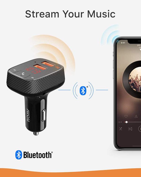 Amazon_BluetoothCarDevice