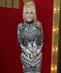 Dolly Parton arrives at the Los Angeles Premiere Of Netflix's 'Dumplin''