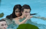 Camila Cabello looks gorgeous while putting on a steamy display with Shawn Mendes