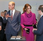 Duke and Duchess of Cambridge visit Ireland, Dublin