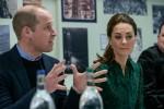 HRH Duke and Duchess of Cambridge, Royal Visit Blackpool, Lancashire