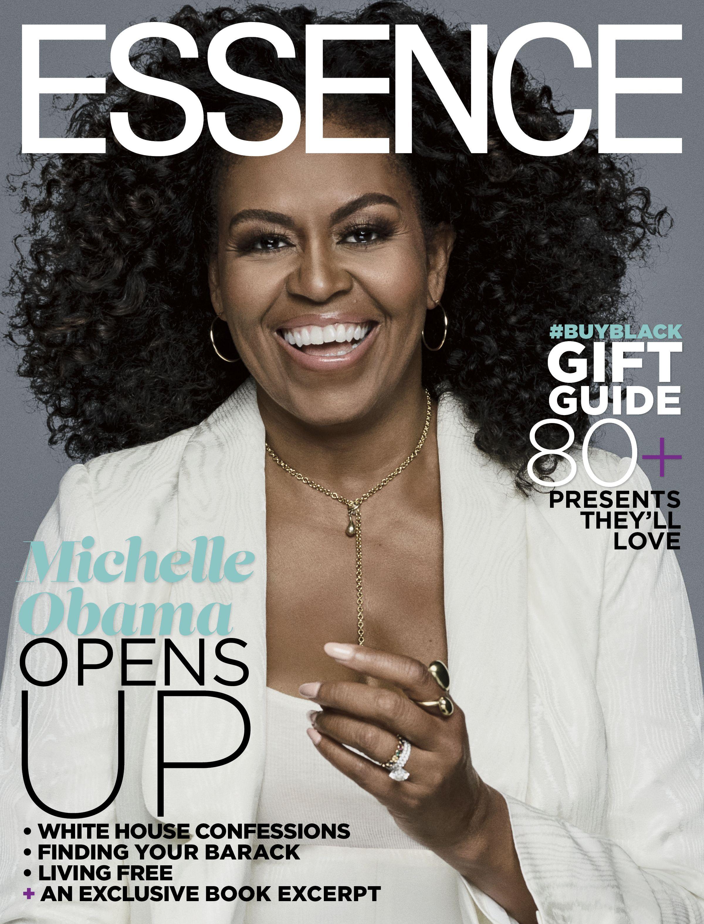 MichelleObamaCoversEssence
