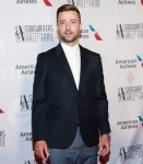 Justin Timberlake at arrivals for Songwr...