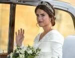 Princess of Eugenie of York and Mr Jack Brooksbank Wedding
