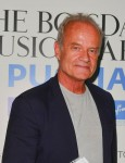 Kelsey Grammer seen at the Boisdale 2019 Music Awards , Boisdale Restaurant , Canary Wharf, UK