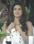 Bollywood actor Priyanka Chopra