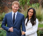Prince Harry and Meghan Markle announce their engagement