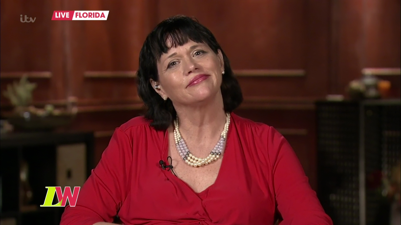 Samantha Markle describes all the ways in which she's disgusting, repulsive trash