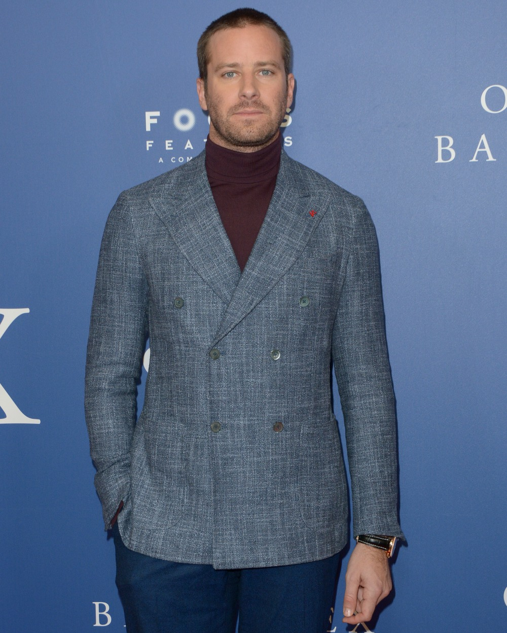 New York screening of 'On the Basis of Sex' - Arrivals