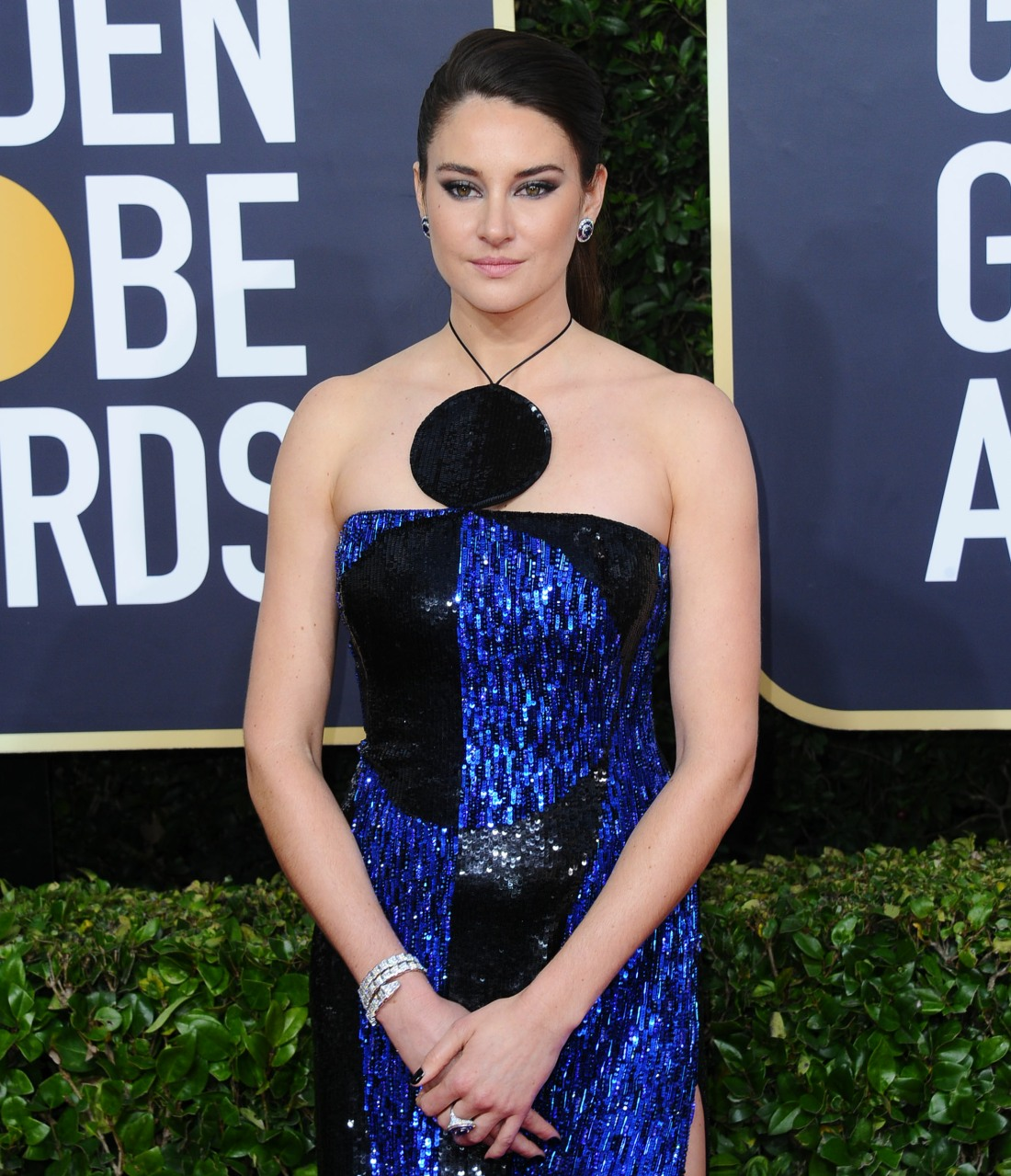 The 77th Annual Golden Globe Awards - Arrivals