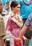 Prince Harry and Meghan Markle Visit University of the South Pacific